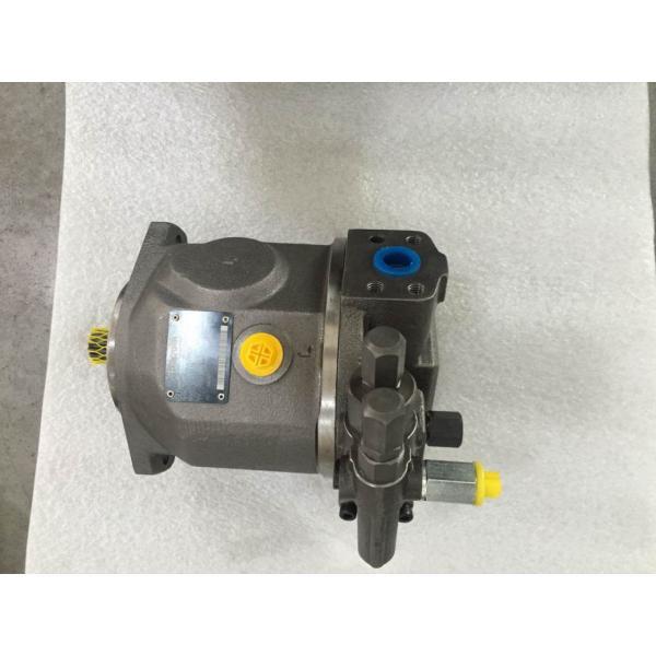 A10V O100 DRG/31R-PSC12K02-S0420 Rexroth Axial piston variable pump #3 image