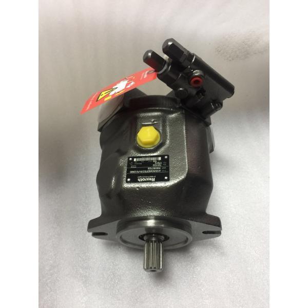 A10V O100 DRG/31R-PSC12K02-S0420 Rexroth Axial piston variable pump #1 image