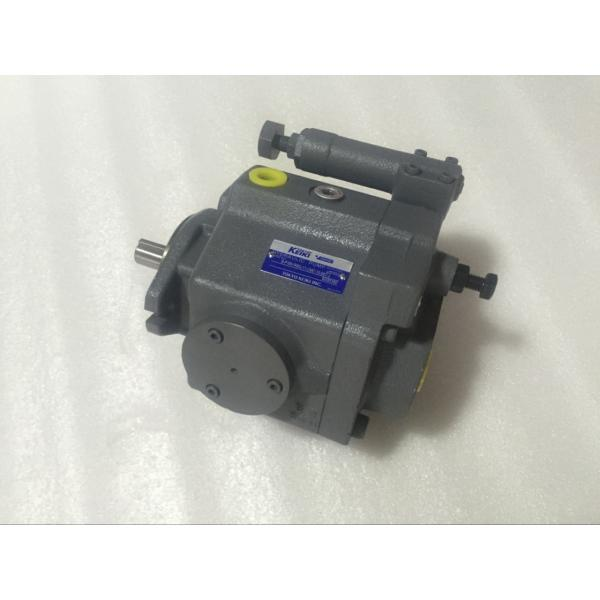 P40VR-11-CC-10-J TOKIMEC P series variable piston pump #3 image