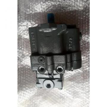 PVD-1B-23L3S-5G4053A NACHI  PISTON PUMP
