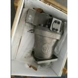 R902218640 A7VO80LRH1/63R-NZB01  REXROTH AXIAL-PISTON PUMP