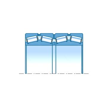 M285848D/M285810/M285810DG2 NTN Tapered Roller Bearings