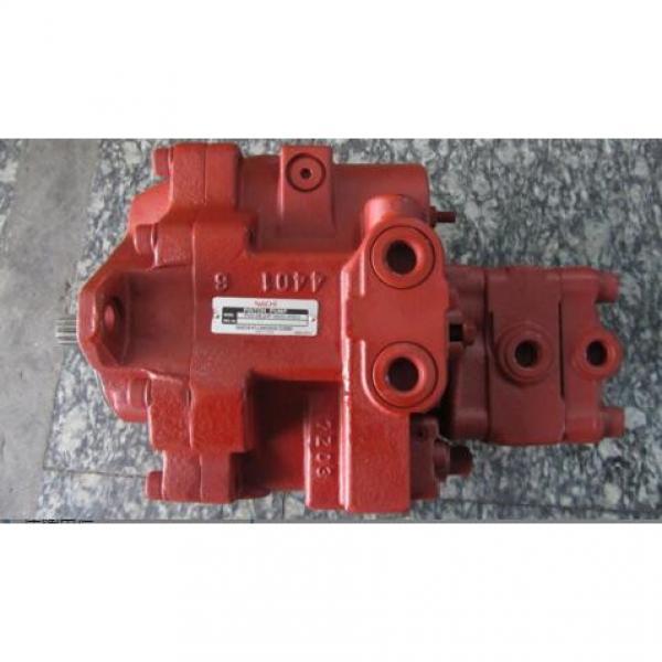 PVD-3B-56L 3D-5-221 OA   NACHI hydraulic plunger pump #2 image