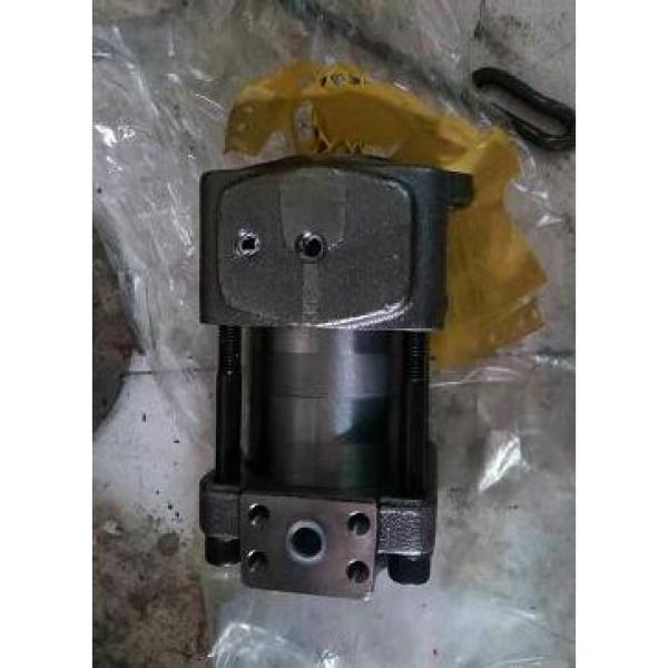CQT63-80FV-S1376-A Japan Sumitomo Gear Pump #1 image