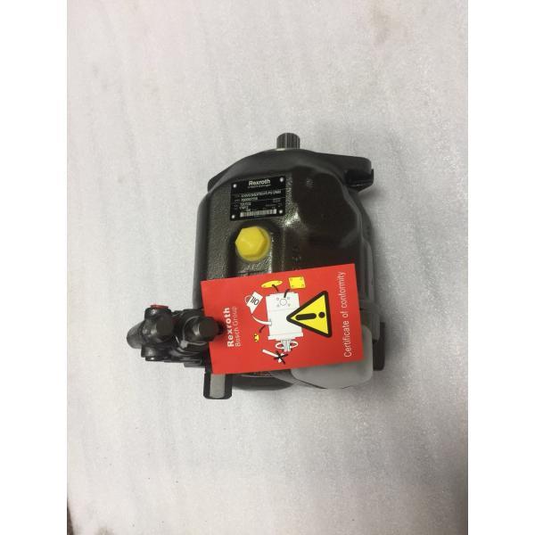R902463936 A10VSO18DR/31R-PPA12N00 Rexroth Axial piston variable pump #2 image