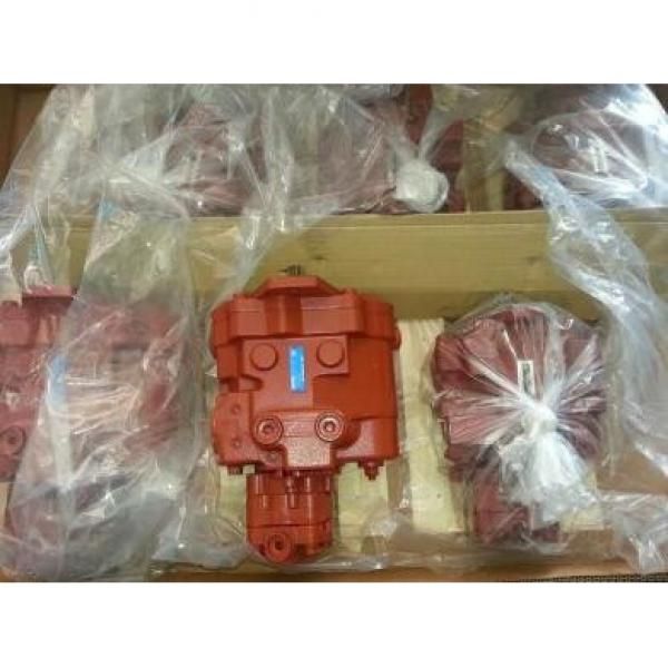 PVD-3B-56L 3D-5-221 OA   NACHI hydraulic plunger pump #1 image