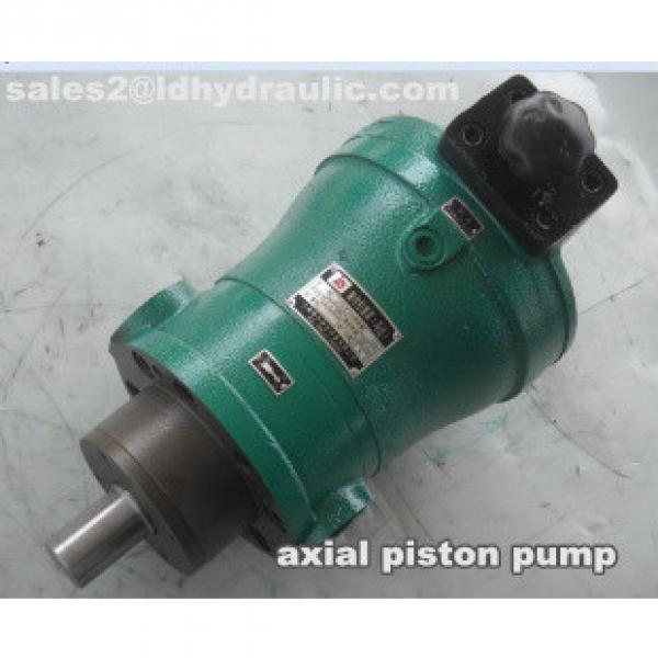 80YCY14-1B  high pressure hydraulic axial piston Pump #2 image