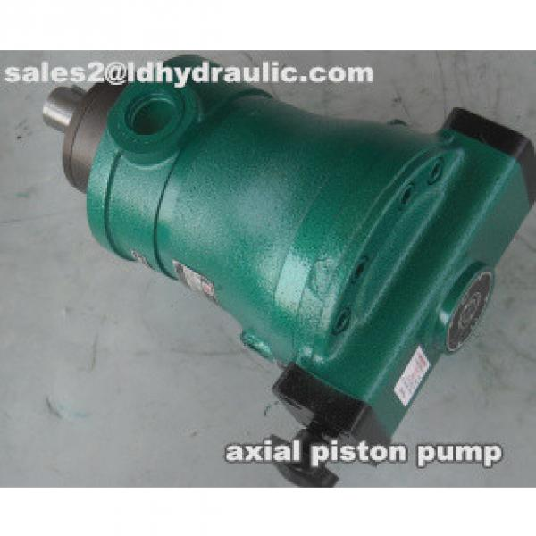160YCY14-1B  high pressure hydraulic axial piston Pump #3 image