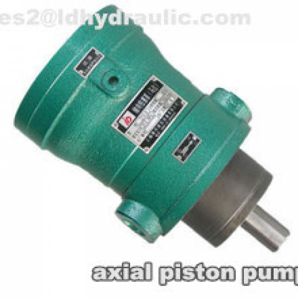 160YCY14-1B  high pressure hydraulic axial piston Pump #1 image