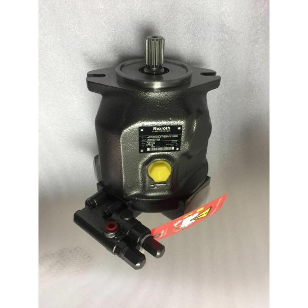 A10V O100 DRG/31R-PSC12K02-S0420 Rexroth Axial piston variable pump #4 image