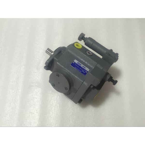 P40VR-11-CC-10-J TOKIMEC P series variable piston pump #2 image