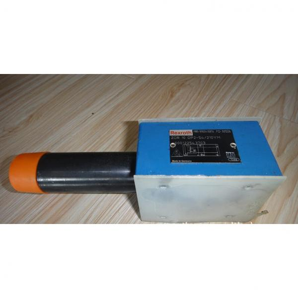 R900500256 DR 10 DP1-4X/150YM Rexroth Pressure reducing valve, direct operated DR 10 DP #3 image
