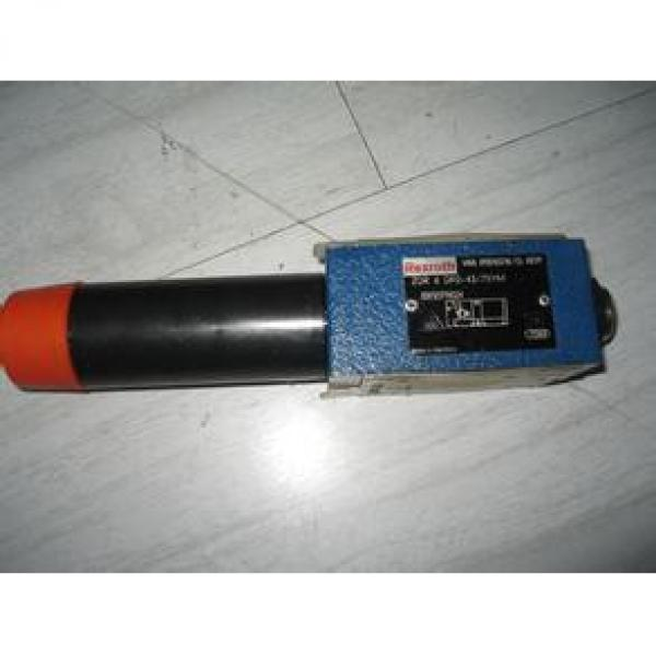 R900500256 DR 10 DP1-4X/150YM Rexroth Pressure reducing valve, direct operated DR 10 DP #4 image