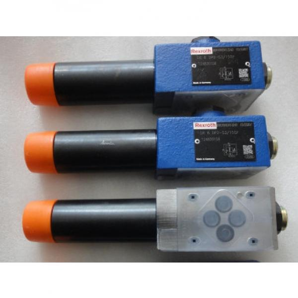 R900500256 DR 10 DP1-4X/150YM Rexroth Pressure reducing valve, direct operated DR 10 DP #5 image