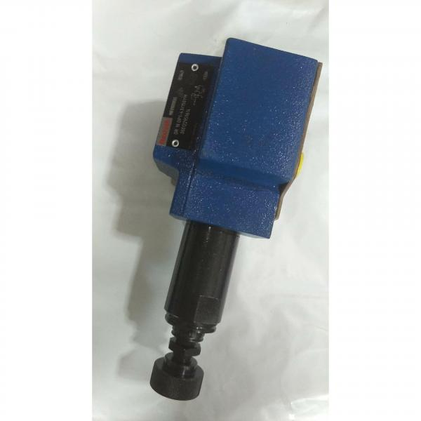 R900500256 DR 10 DP1-4X/150YM Rexroth Pressure reducing valve, direct operated DR 10 DP #1 image