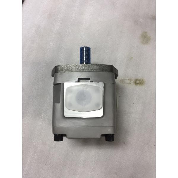 IPH 5B-50-11 Nachi Gear Pump #2 image