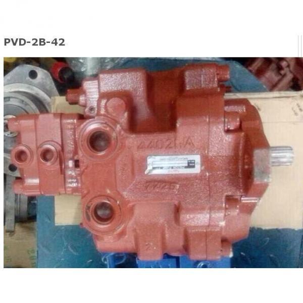 PVD-3B-56L 3D-5-221 OA   NACHI hydraulic plunger pump #3 image