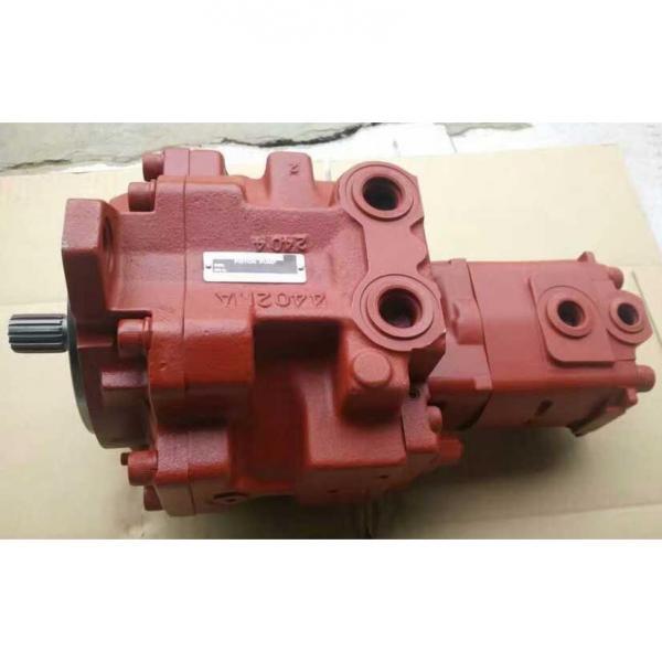 PVD-3B-56L 3D-5-221 OA   NACHI hydraulic plunger pump #4 image