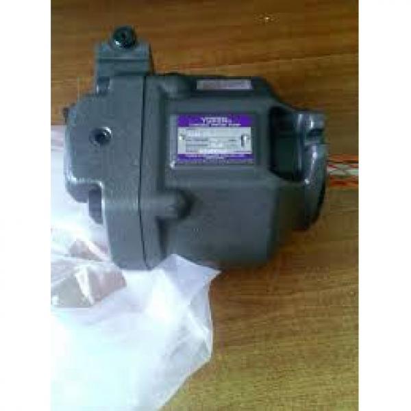 AR22-FR01C-20T, Japan Yuken piston pump AR22 series #7 image
