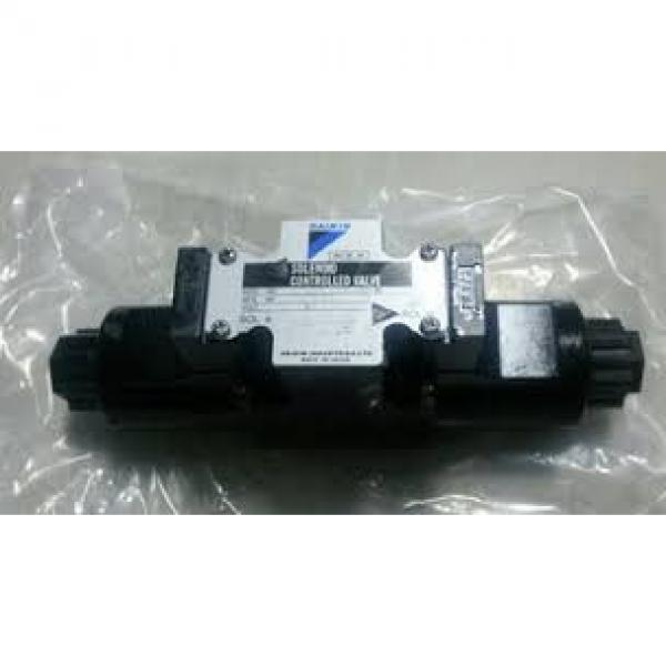 Daikin LS-G02-2CA-25-EN-645  LS Series Low Watt Type Solenoid Operated Valve #2 image