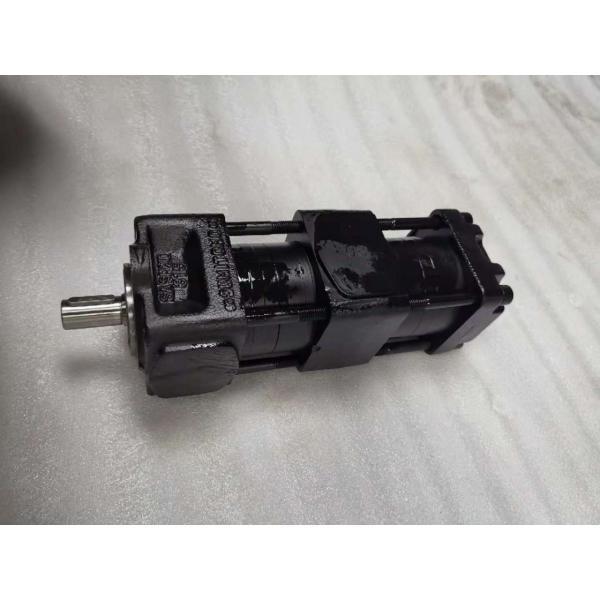 QT2323-6.3-6.3MN-S1162-A JapanSumitomo  QT Series Double Gear Pump #3 image